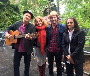 Patty Griffin US Tour Winter 2016