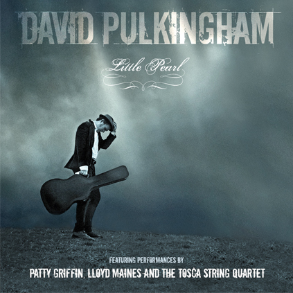David Pulkingham, Little Pearl